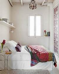 how to decorate a small bedroom How to Stretch Small Bedroom Designs, Home Staging Tips ...