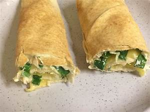 Wraps Füllung Vegetarisch : vegetarische wraps rezepte ~ Markanthonyermac.com Haus und Dekorationen