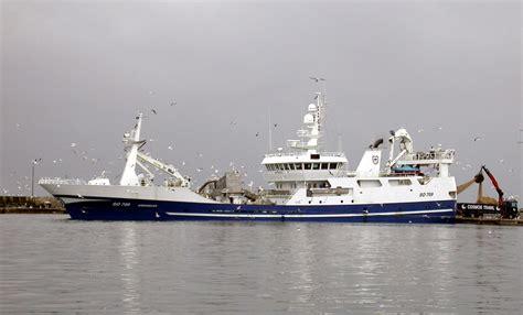Tige Boats Wikipedia by Trawler Wikipedia Den Frie Encyklop 230 Di