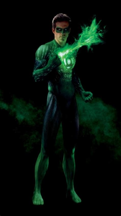 green lantern costume officially retconned the escapist