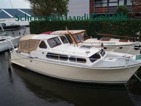 Sneek Boten Te Koop by Molenmaker Mantel Boten Te Koop Boats