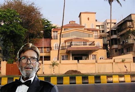 Rajesh Khanna's Bungalow Was Haunted