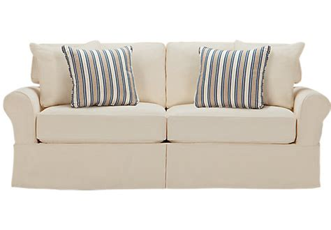 home beachside denim sofa isofa
