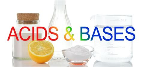 [introduction To Acids And Bases] Educatorcom