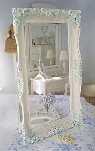 Shabby And Chic : 35 best shabby chic bedroom design and decor ideas for 2017 ~ Markanthonyermac.com Haus und Dekorationen
