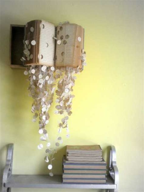 10 diy wall decor ideas recycled crafts and cheap decorations adding interest to empty walls