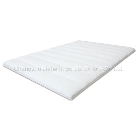2 quot memory foam mattress topper china memory foam