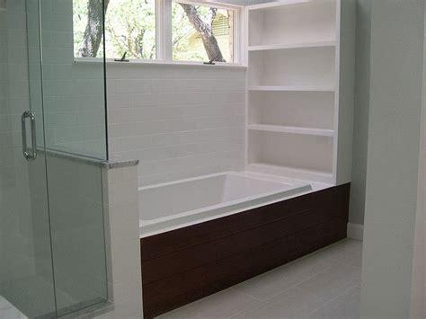 4x8 tile master bath best inspiration