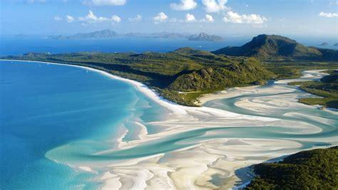 Boat From Hamilton Island To Airlie Beach by Whitsunday Island Australia Enjoying Life Pinterest