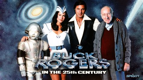 Buck Rogers In The 25th Century  When Nerds Collide