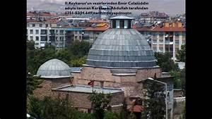 Konya Karatay Medresesi - YouTube