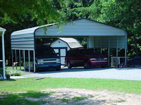 Metal Carports Athens Tn  Athens Tennessee Carports
