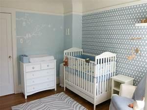 Tapeten Für Babyzimmer : 120 super originelle ideen f rs jungenzimmer ~ Markanthonyermac.com Haus und Dekorationen