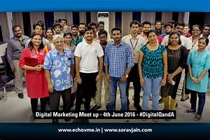 Updates From Digital Marketing Meetup in Chennai Held on ...