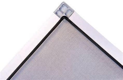 moustiquaire fixe pour fenetre avec cadre aluminium sur mesure