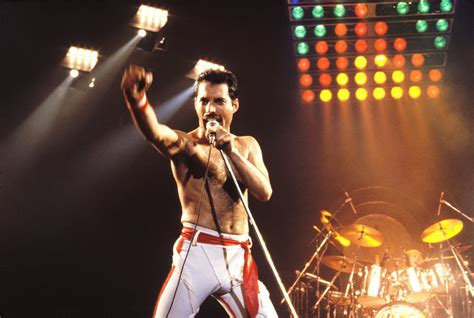 How Did Freddie Mercury Die?