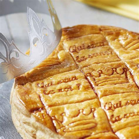 decoration galette des rois frangipane