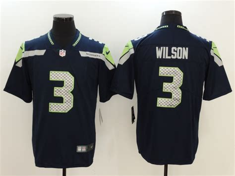 Seattle Seahawks Jersey