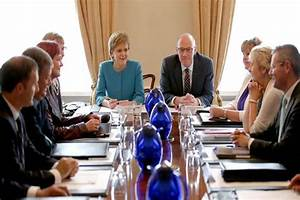 Scotland seeks talks with EU about remaining in bloc ...