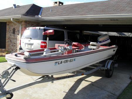 Old Bass Boat by Free House Plans Photos Older Bass Boats For Sale