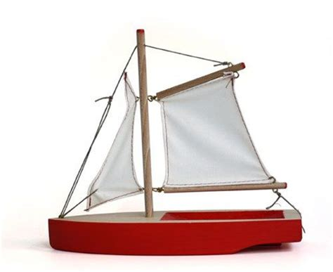 Toy Boats by Wooden Toy Boats Made From 19th Century Patterns