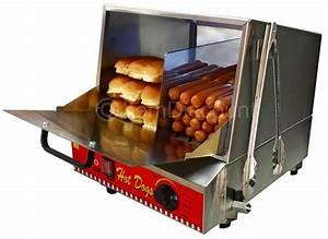 Hot Dog Machen : 96 hot dog steamer 30 bun warmer cooker machine commercial vending concession ebay ~ Markanthonyermac.com Haus und Dekorationen