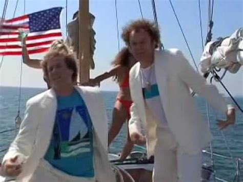 John C Reilly Boats And Hoes by Boats N Hoes Music Video Uncensored Youtube