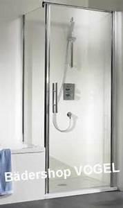 Dusche Neben Badewanne : duscht r und verk rztes seitenteil f r badewanne ~ Markanthonyermac.com Haus und Dekorationen
