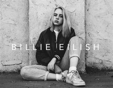 Introducing Billie Eilish, Pop's Impressive 15-year-old