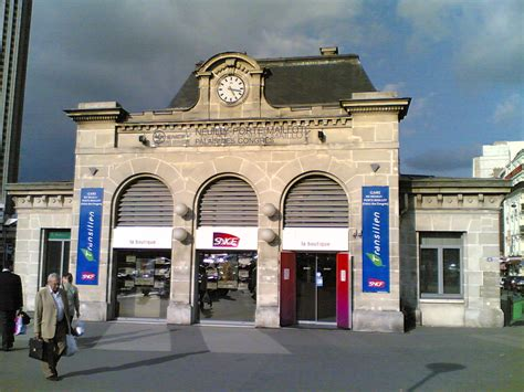 estaci 243 n de neuilly porte maillot wikiwand