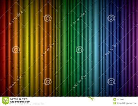 fond en soie de rideau en th 233 226 tre images stock image 27037494