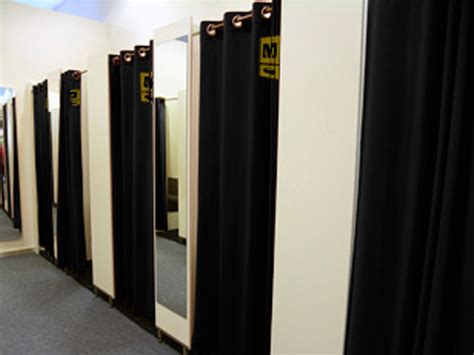 rideau de cabine personnalis 233 mobilier d 233 coration expoz