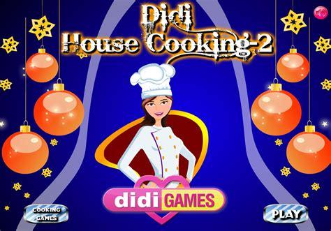 jeux 2014 jeux de cuisine