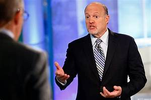 Jim Cramer and Our Columnists Talk Trading Strategies for ...