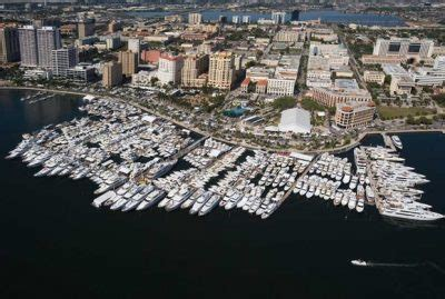 West Palm Beach Boat Show June by News Oversea Insurance Agency