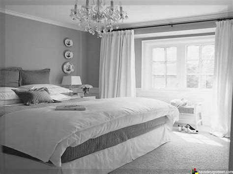 Schlafzimmer Ideen Grau Weiß011  Sabine In 2018