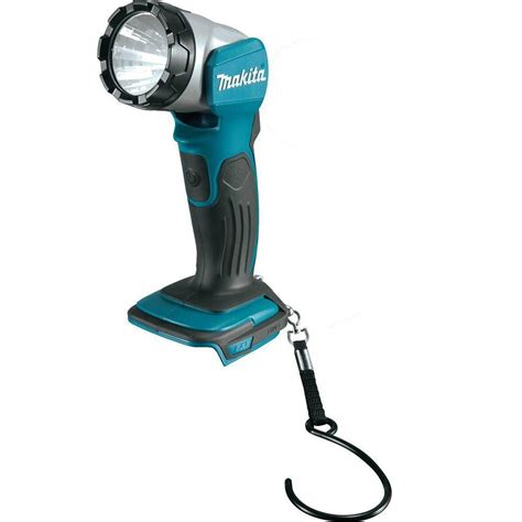 makita 18v 14 4v led flashlight tool only the home depot canada