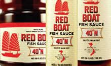 Red Boat Fish Sauce Vietnam by Red Boat Fish Sauce