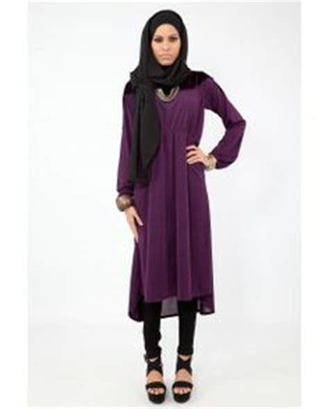 collection de longue tunique v 234 tement fashion pour femme musulmane mayssa id 233 e hijeb