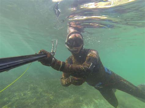 chasse sous marine et apn 233 e toute l information