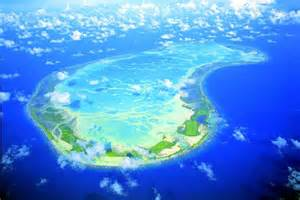 kiribati on the move but not sinking watts up with that