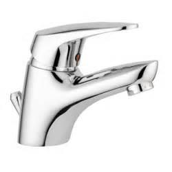 robinet de lavabo et vasque robinet de salle de bains leroy merlin