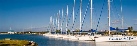 Sun Cruise Catamaran Cuba by Jardines Del Rey Sun Cruise Cuba Travel Corporation