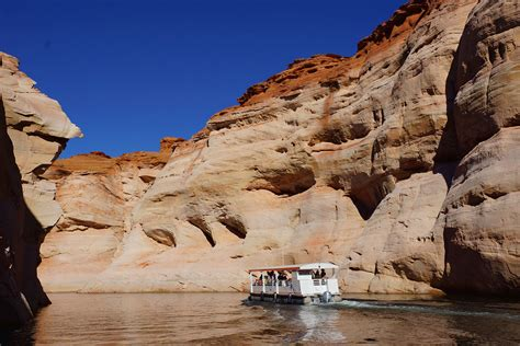 Boat Tour Grand Canyon by Home Antelope Canyon Boat Tours