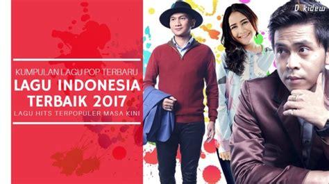 Download Lagu Pop Indonesia Terbaru