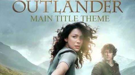 Outlander Skye Boat Song Jacobite Version by Video Bear Mccreary Raya Yarbrough Outlander Main