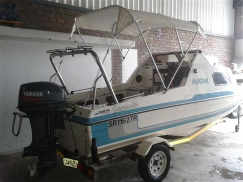 Boat Parts For Sale South Africa by Crusader Cabin Boat Cathedral Hull For Sale In George