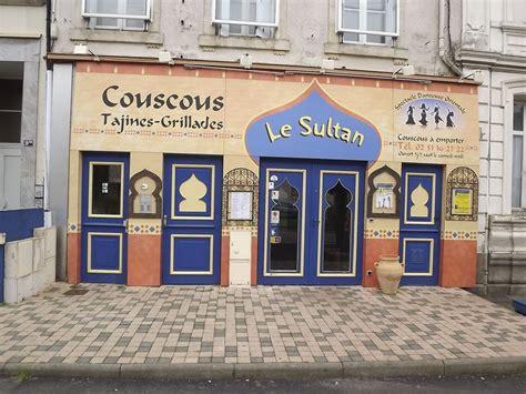 le sultan restaurants la roche sur yon vend 233 e tourisme