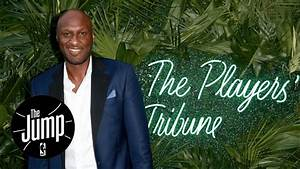 The Jump Reacts To Lamar Odom's Players' Tribune Piece ...
