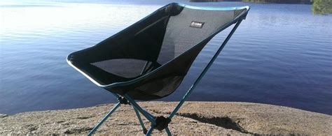 4 of the best helinox outdoor chairs reviewed